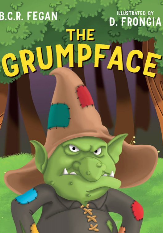 The-Grumpface